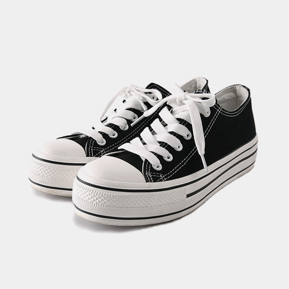 daily platform sneakers