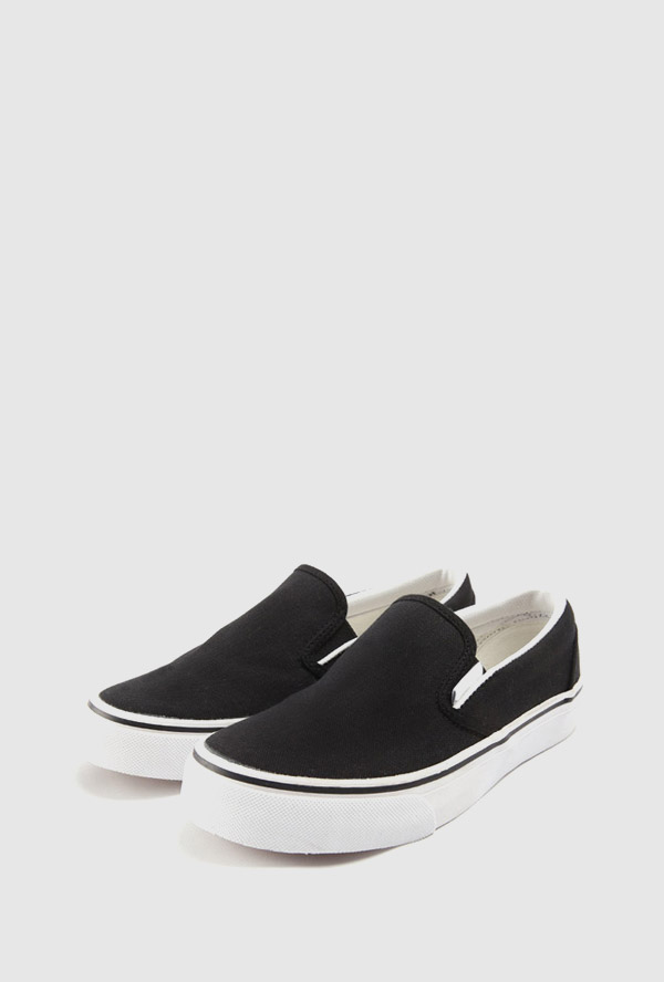 all day slip-on shoes