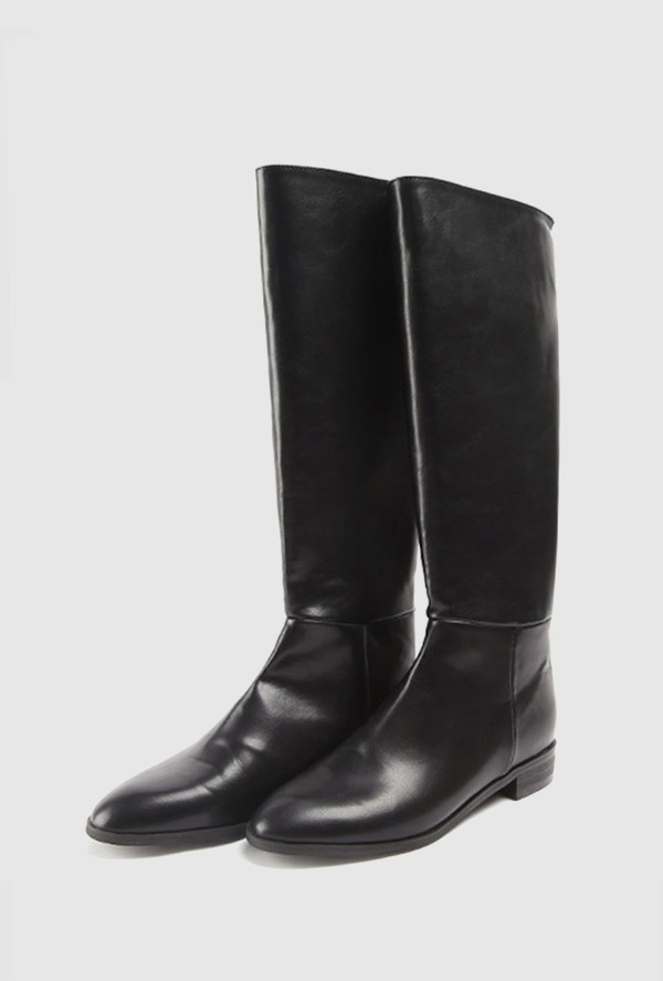 monta long boots