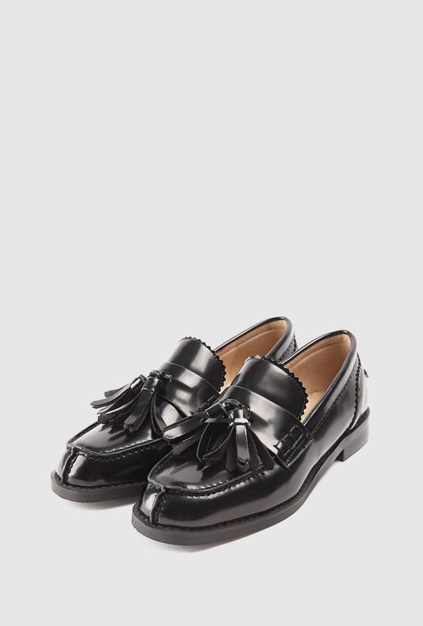 swell tassel loafer