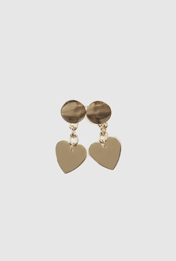 heart song earring