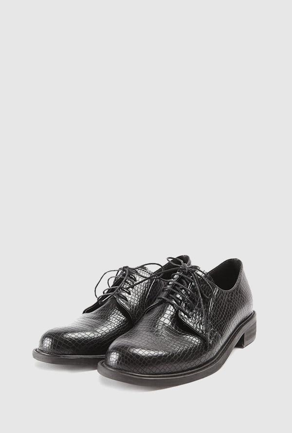 naef loafer